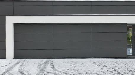 Portes Hörmann Dealer Officiel Deville Sa
